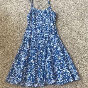 Denim and Supply Ralph Lauren sun dress